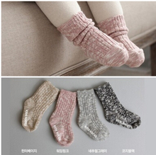 4 Pairs/Lot 2016 New Kids Children Socks Cotton Socks Boy Girl Cotton Knitting Socks Baby Boy Girls Cozy Warm Socks цены онлайн