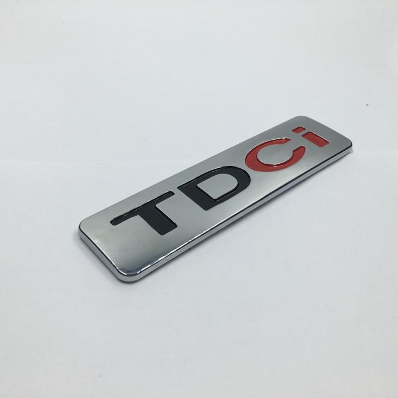 Us 71 10 Off13535mm Auto Abs Tdci Emblem Abzeichen Logo Schriftzug Aufkleber Für Ford Mondeo Kuga S Max Cmax Diesel In Autoaufkleber Aus