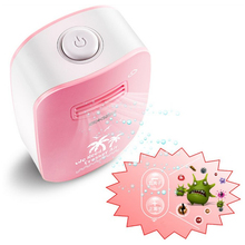 Air Purifier Ionizer for Home and Office Ozone-Free for Healthier Pets