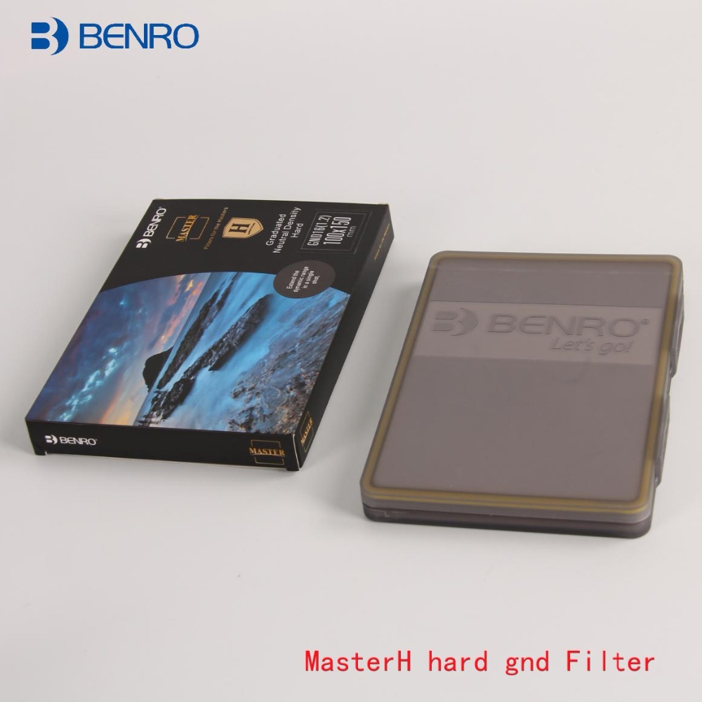 100mmx150mm ND8 GND0.9 Color Filter Grey