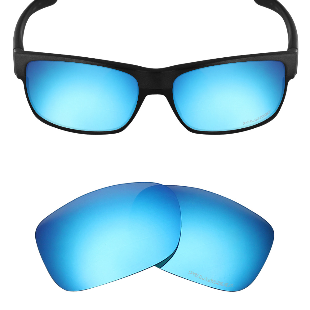 Mryok Polarized Resist Seawater Replacement Lenses For
