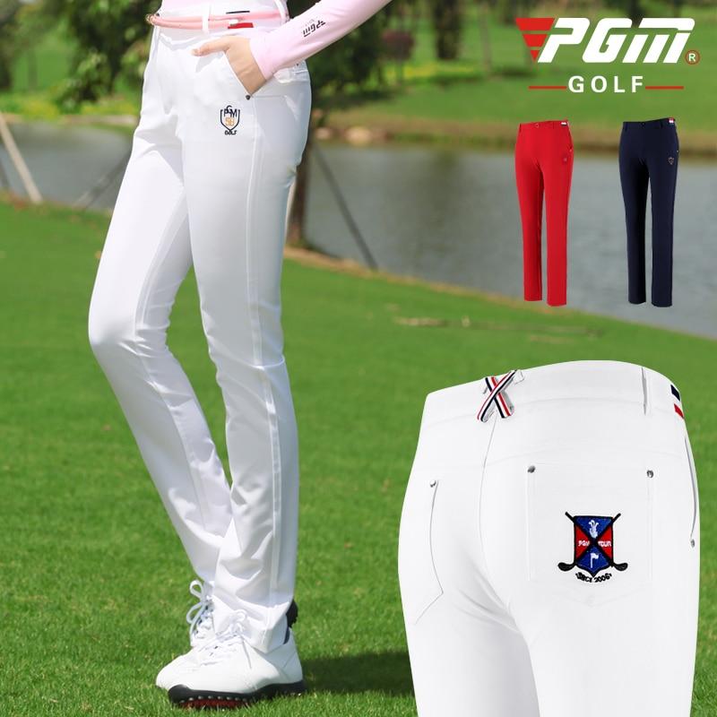 Send Belt !Lady Clothes 2018 Ultra-thin Summer Pant Spring Golf/Tennis Pants High Elastic Women Trouser Breathable Slim Fast Dry цена