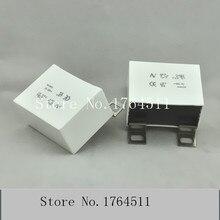 [BELLA] [Original authentic] ARCOTRONICS AV MKP C4BT 9UF 5% Un700V AC filter capacitor