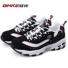 2017 New ONKE sneakers sport feminine trainers zapatillas deportivas mujer chaussures femme ladies sneakers ladies trainers