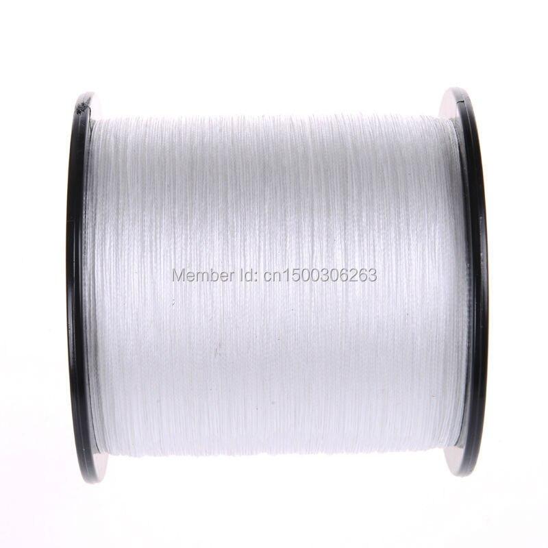 8 strands 500M white (4)