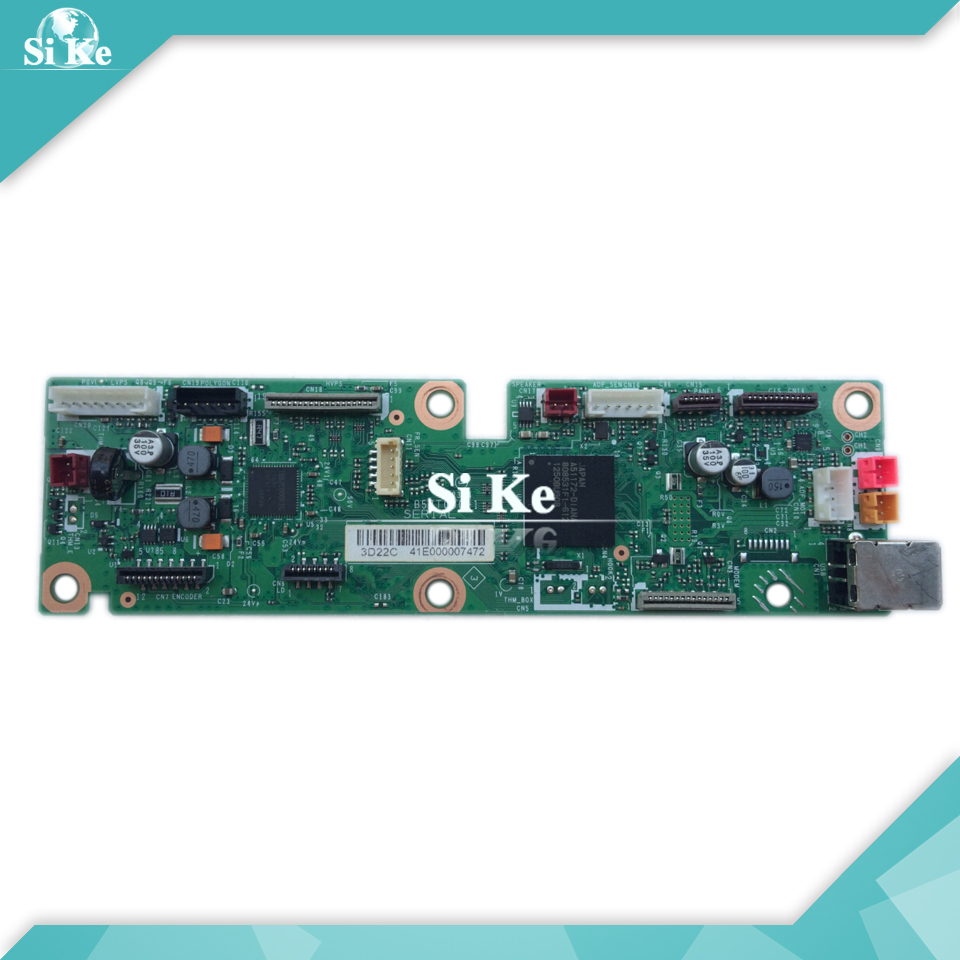 ФОТО Free shipping Main board For Brother DCP-1518 DCP-1519 MFC-1813 MFC-1818 1518 1519 1813 1818 Formatter board mainboard On sale