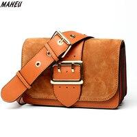 Mulheres de marcas famosas-messenger-sacos de doces mini saco crossbody ombro partido senhoras de couro real bolsa aba feminino baobao laranja