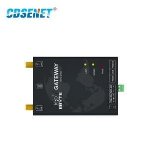 Image 5 - E70 DTU(433NW30 GPRS) 433 МГц GPRS Сеть беспроводной модем координатор терминал 30dBm трансивер дальнего действия