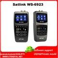 """Satfinder Satlink WS-6923 Frete grátis 2.1 """"Localizador de Satélite Digital Satellite Finder Medidor sat-link WS6923 satfinder"""