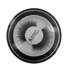 shidishangpin 3d mink eyelashes thick makeup natural long false lashes full strip