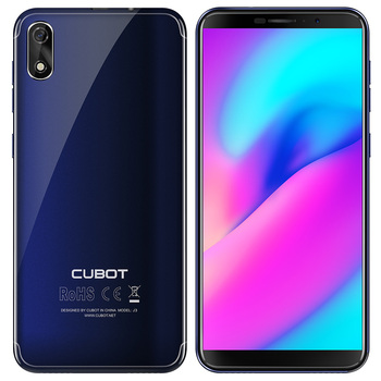 Cubot J3 3G Smartphone 5.0