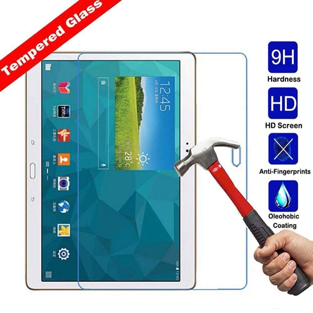 Tempered Glass For Samsung Galaxy Tab S 10.5 Inch Screen Protector TabS 10.5 SM-T800 T800 T805 SM-T805 Tablet Screen Glass Guard
