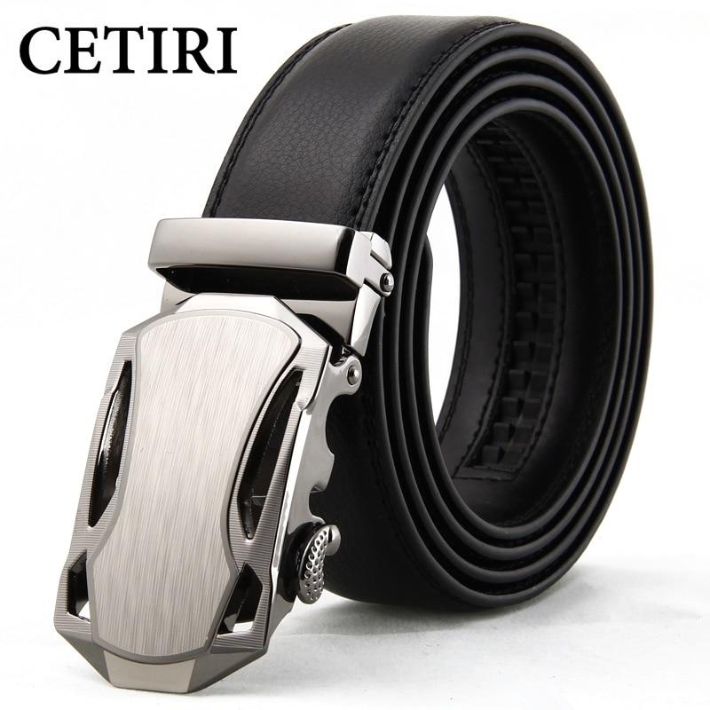 Men's Belt Genuine Ls