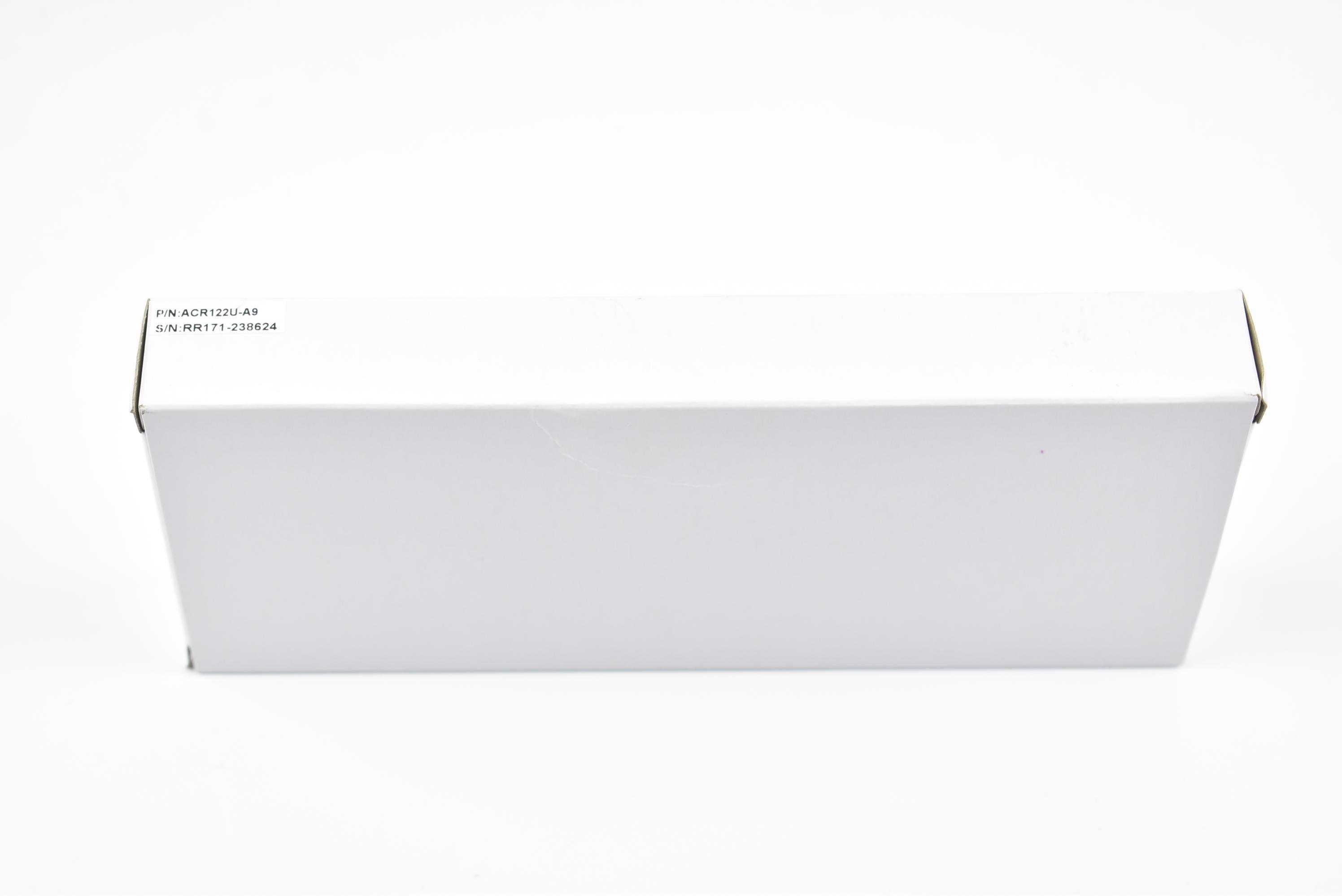 USB ACR122U NFC RFID считыватель смарт-карт писатель+ 5 шт. UID карт+ 5 шт. UID тегов+ SDK+ M-ifare копия клон программного обеспечения
