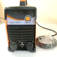 Плазменной резки инвертор воздушно плазменной резки cut 40 CUT40 lgk 40