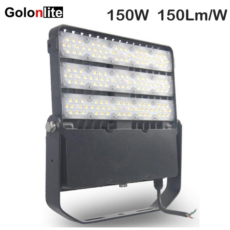 Us 371 37 Golonlite Led Tennis Court Light Spotlight For Padel Outdoor Lighting 150w 100w 200w 300w 400w 50w 5 Years Warranty In