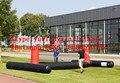 2016 новый Завод прямые Надувные игры, стадион, футбол дверь KYG-60
