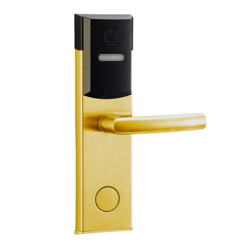 Home BEAC Lock Smart