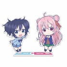 Anime Happy Sugar Li...