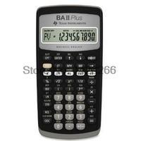 Calculadora TI BA II Scientific Calculations Students Calculator