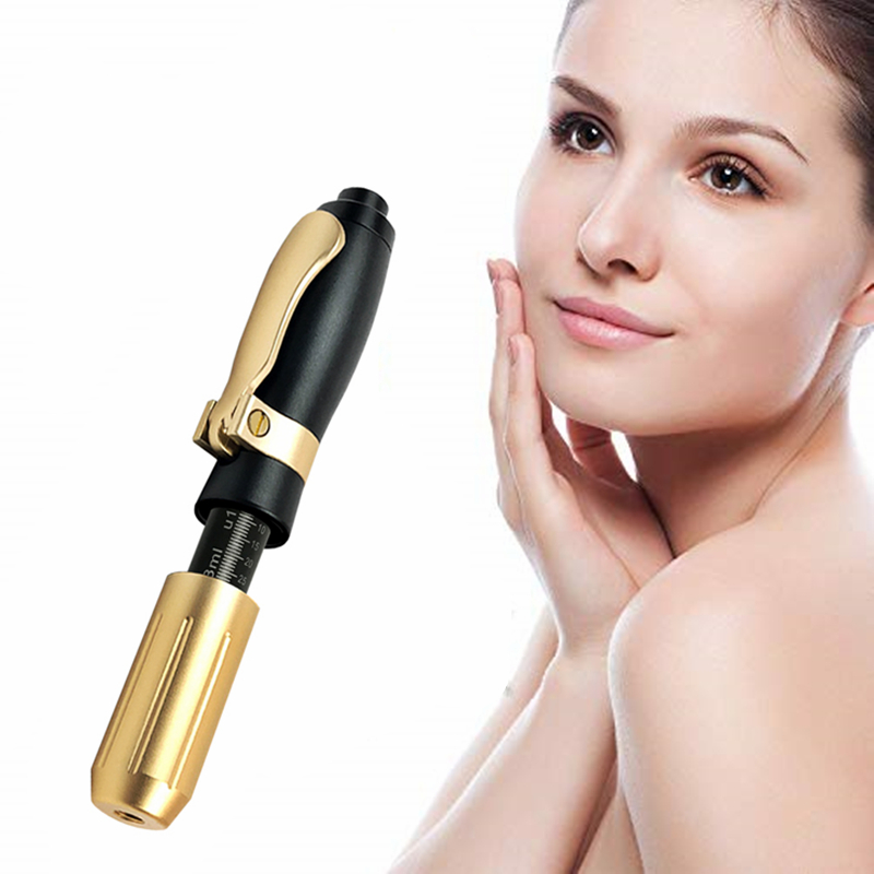 2019 Pro High Pressure Hyaluronic Acid Pen Beauty Machine For Anti Wrinkle Lifting Lip Hyaluron Gun Nebulizer Atomizer Skin Care