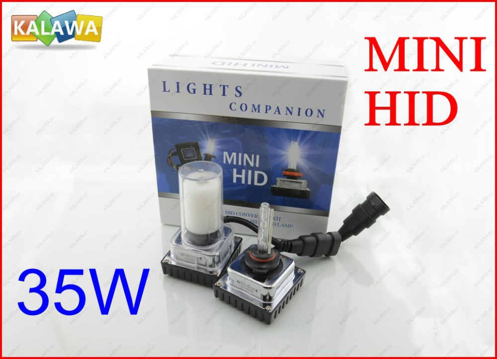 1 Set AC 12V 35W Mini HID All In One HID Xenon MIni HID Ballast Kit H1 H3 H7 H8 H9 H11 H13 9005 9006 9012 FreeShipping TTT twice 1st album twicetagram all version set 3 albums set release date 2017 11 01