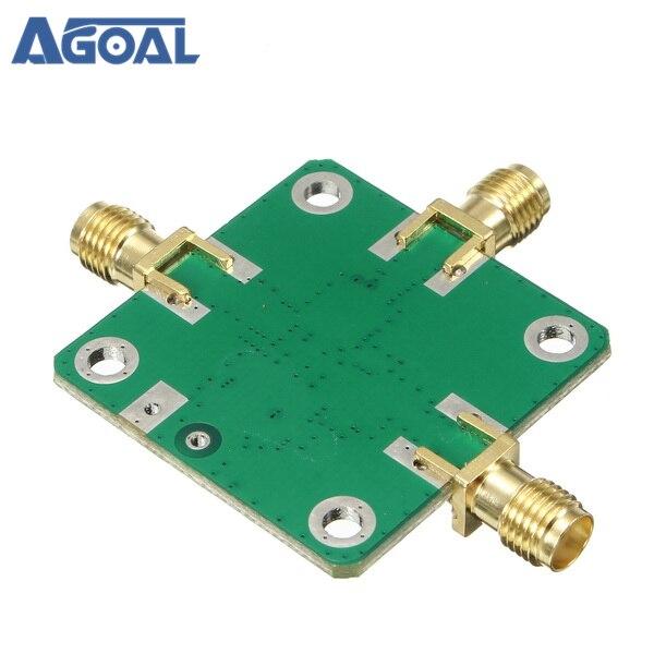 1-930 Mhz 2 Watt Rf Breitband Leistungsverstärkermodul Für Radio Übertragung Fm Hf Vhf Radio