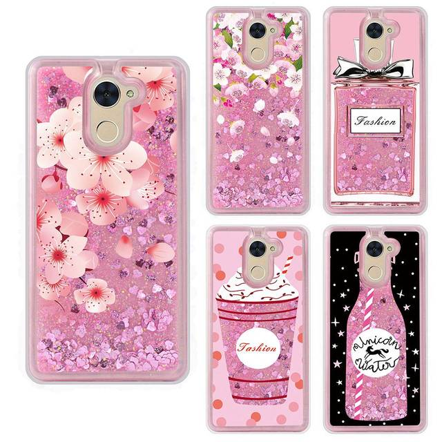coque silicone huawei y7