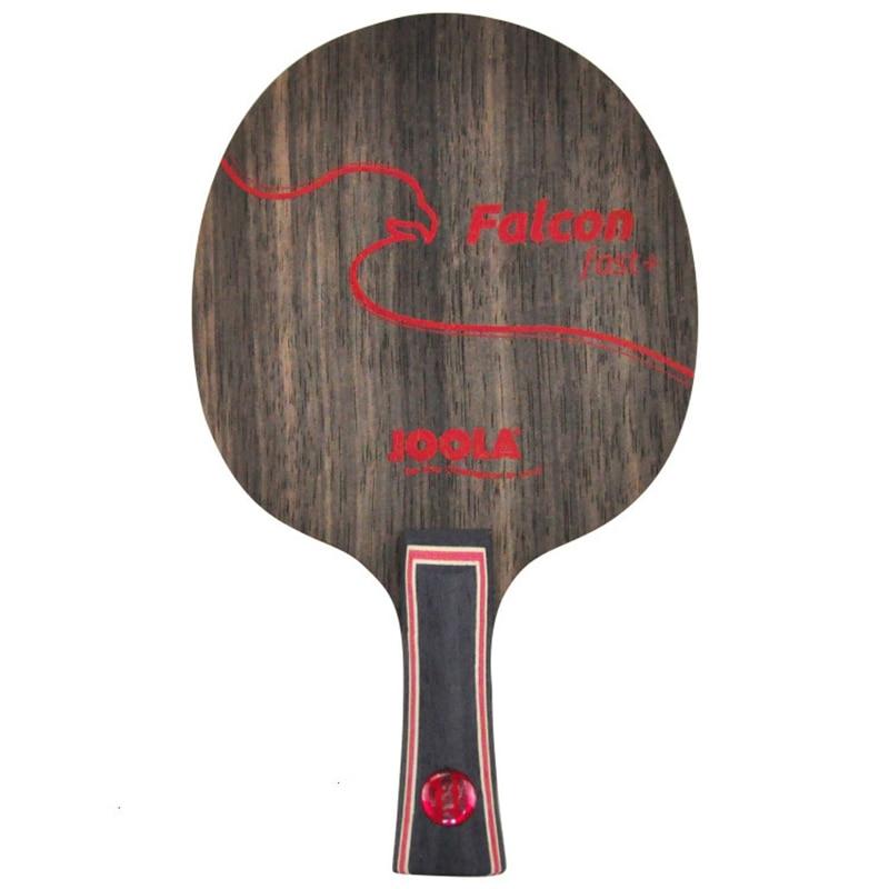 Joola FALCON FAST 7 Ply Ebony Offensive Table Tennis Blade Racket Ping Pong Bat