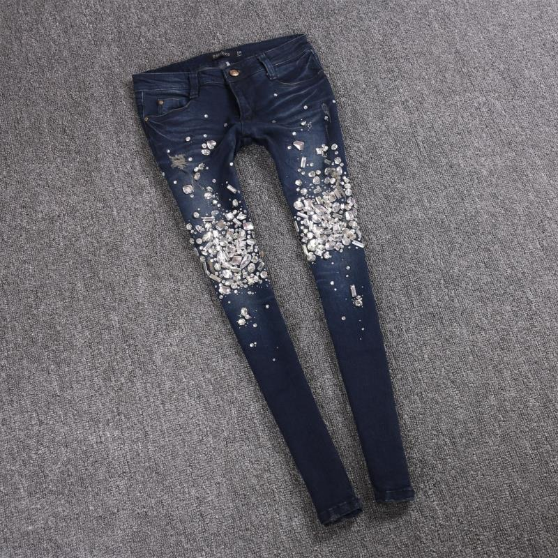 Online Get Cheap Bling Skinny Jeans -Aliexpress.com | Alibaba Group