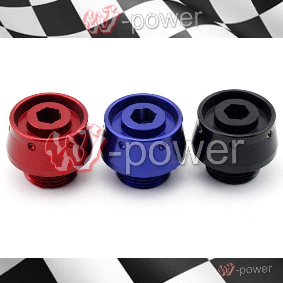 Para SUZUKI DL650 Dl1000 GSX1400 Corriente GSX1300R B-KING Accesorios de La Moto