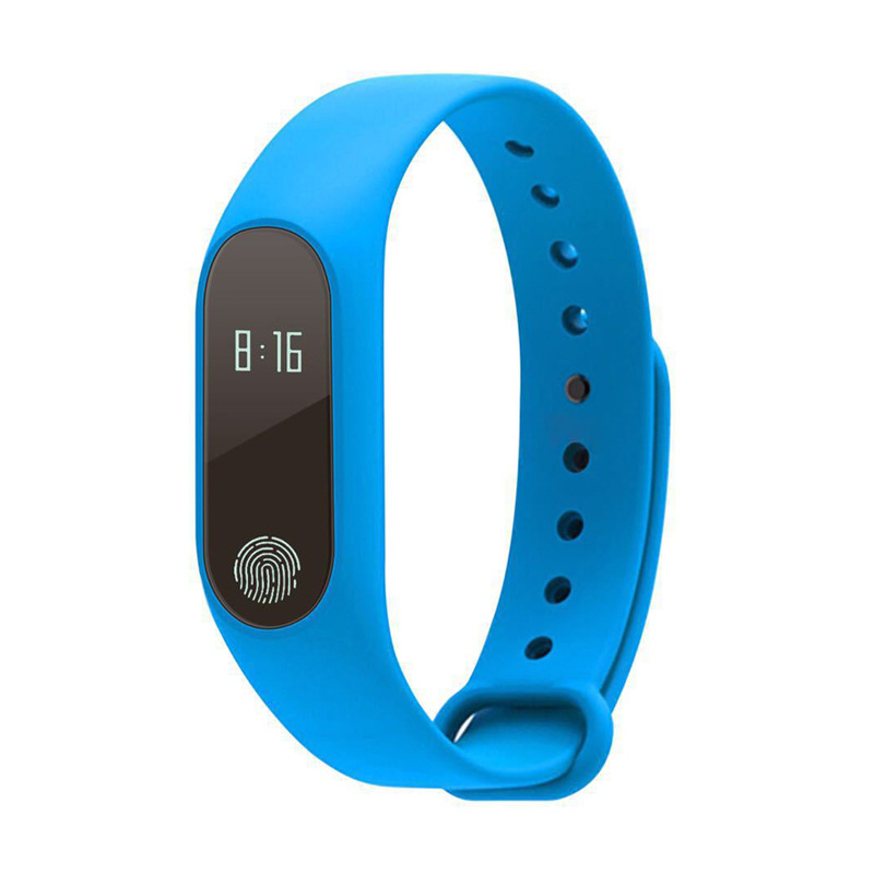 DTNO.I mi band 2 M2 Smart Bracelet Heart Rate Monitor Bluetooth Smartband Health Fitness Tracker SmartBand Wristband 16