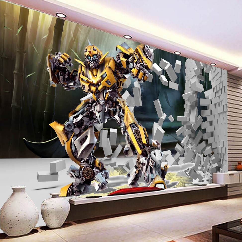Online get cheap boys rooms themes for 3d wallpaper for boys