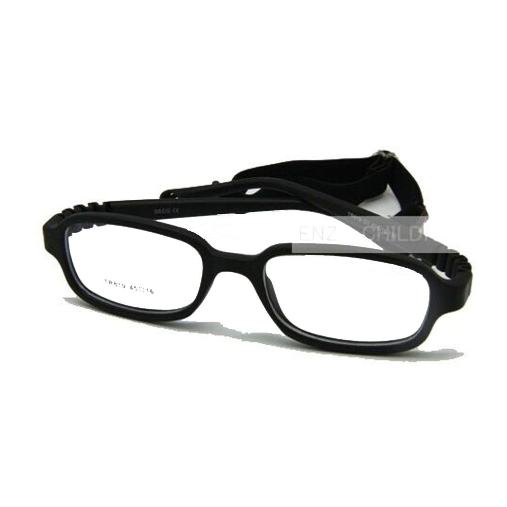 Flexible Kinder Brillen Rahmen Größe 45/16 Keine Schraube, TR90 ...