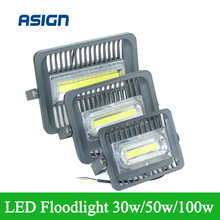 Отражатель наружного чип cob прожектор освещения светодиодный led водонепроницаемый вт