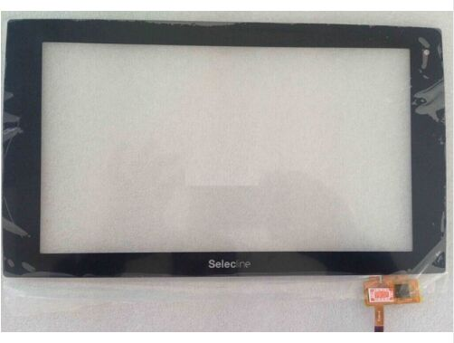 New touch screen 10.1 inch Selecline AN101 G4 Tablet touch panel digitizer glass Sensor replacement Free Shipping new white 10 1 inch tablet 10112 0b50550 touch screen panel digitizer glass sensor replacement free shipping