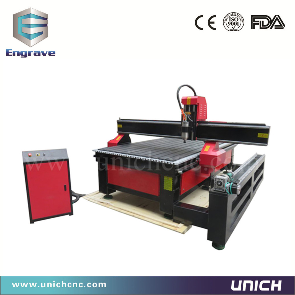 Three heads 3d relief cnc wood router china mainland wood router - Factory Supply Wood Stone Metal 4 Axis Cnc Router Multi Head Cnc Router