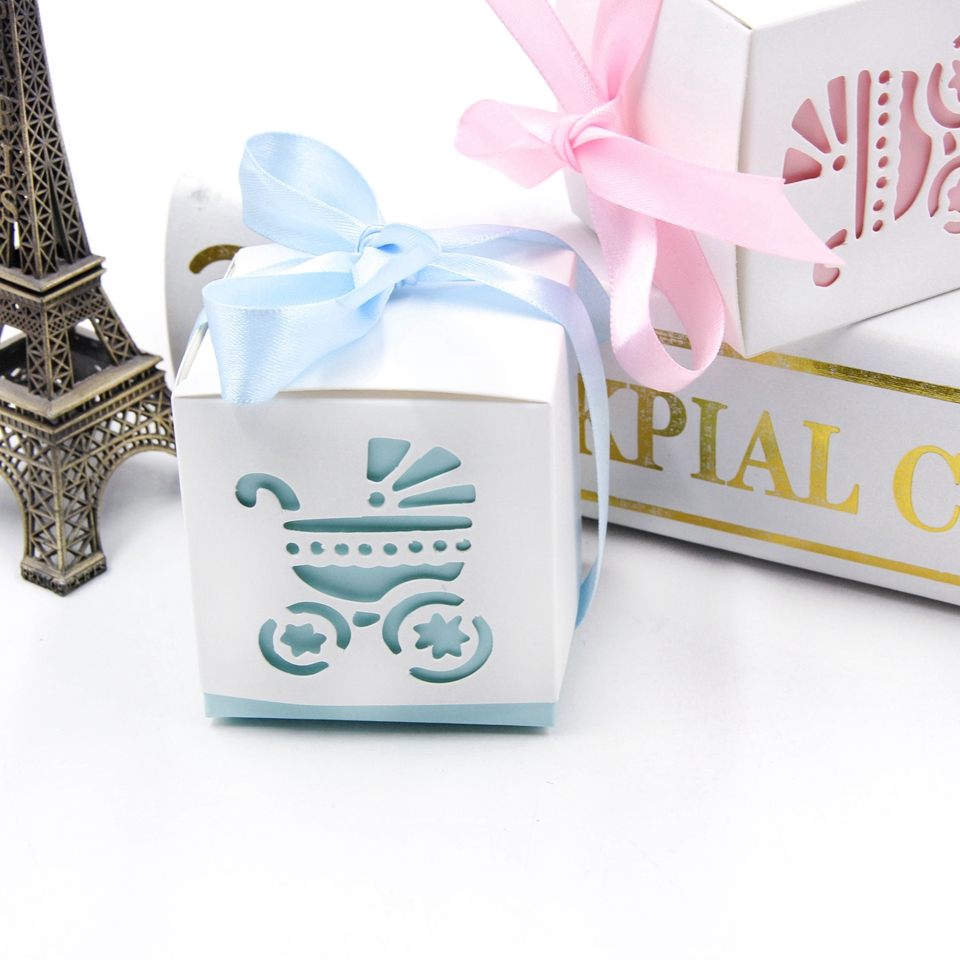 6ct Cotton Candy Boxes For 1st Birthdays – Birthday Partys ...