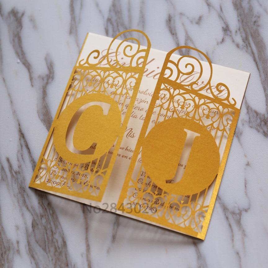 Aliexpress.com : Buy 50pcs Gold Celtic Gate Laser Cut