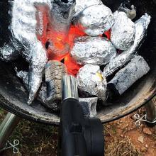 Ручной вентилятор воздуходувки барбекю огонь открытый приготовления пикника лагерь ручные инструменты