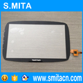 """6.0 """"pulgadas de pantalla táctil para TomTom GO 6000 600 Del Sensor Del Panel Digitalizador de Vidrio Frontal"""