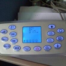Ethink гидромассажная ванна спа контроллер KL8-3 замена дисплей клавиатура Панель для JNJ, Monalisa, Jazzi, Ysanitary, запчасти для спа