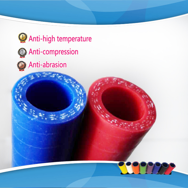 ID 28mm/30mm/32mm /35mm/38mm Straight Silicone Hose Intercooler Intake Pipe Lenght 76mm