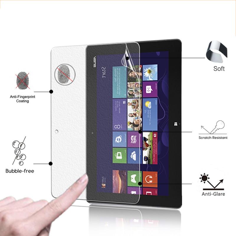 US $2 23 17% OFF|Premium Anti Glare screen protector matte film For Asus  VivoTab Smart ME400C 10 1