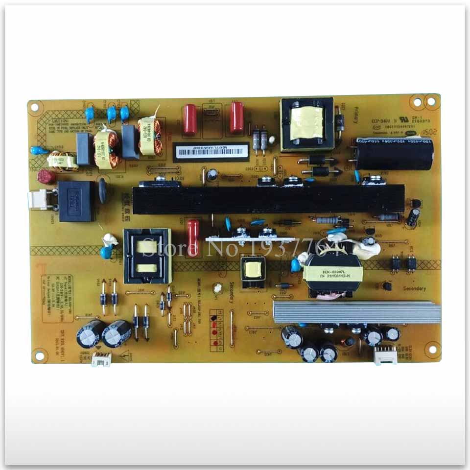 90% new Original power supply board 55D2000I HSL55D-1MG XR7.820.486V1.1 good working90% new Original power supply board 55D2000I HSL55D-1MG XR7.820.486V1.1 good working