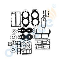 6N6 W0001 A1 Outboard Power Head Gasket Kit For Yamaha Outboard Part 115HP 130HP