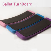 Ballet Turnboard Training Practicing Tool
