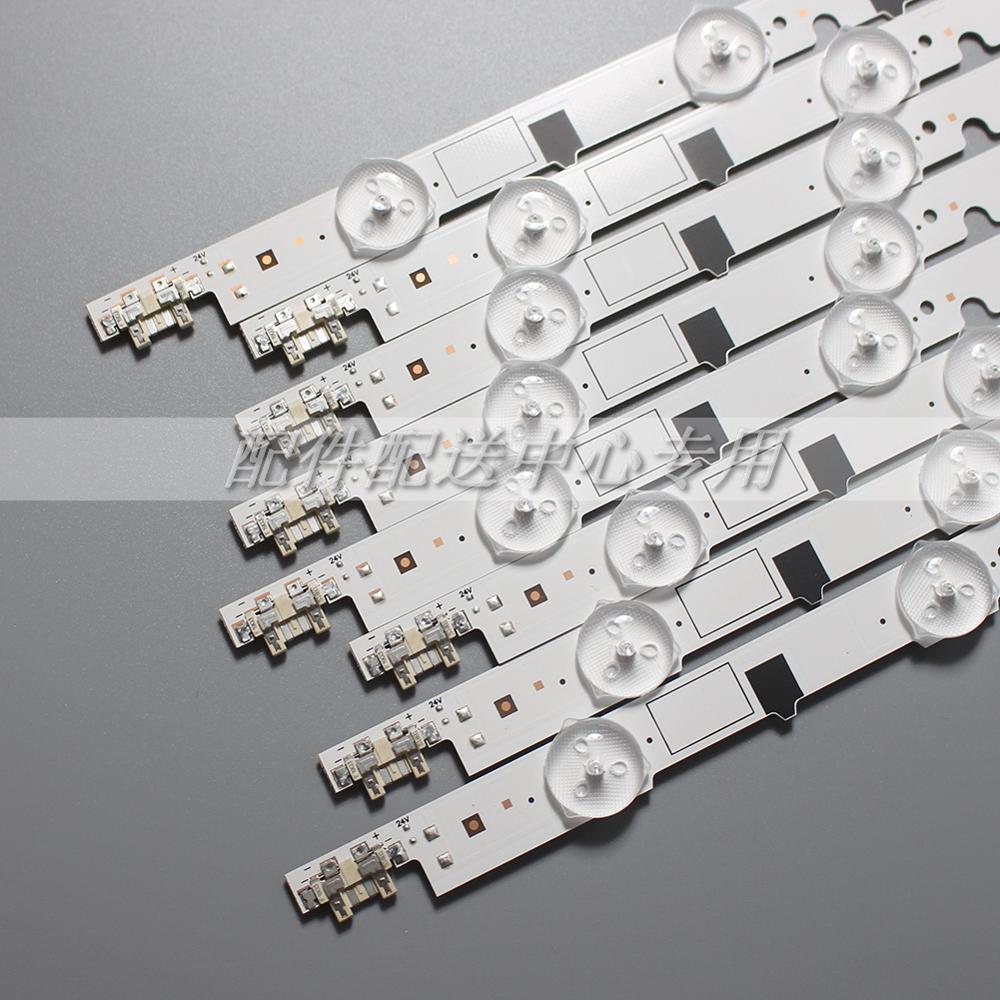 Image 5 - 14 個の x 42 バックライトストリップサムスンのテレビ D2GE 420SCB R3 D2GE 420SCA R3  2013SVS42F HF420BGA B1 UE42F5500 CY HF420BGAV1H     グループ上の パソコン