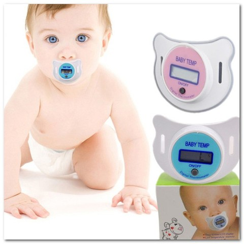 mamilo inteligente 0 4years chupetas para mamilos do bebe conforto eletronico boca termometro duplo uso
