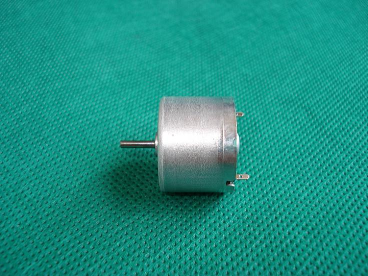 DZ-310BA 3V-9V DC micro electric toy motor small motor small motor Specials